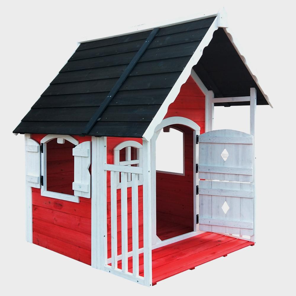 Casetta gioco per bambini da esterno Anny cm 97X113