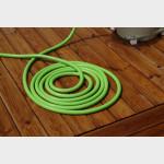 Tubo da giardino allungabile 22,5 metri anti-piega e anti-torsione Magic Soft