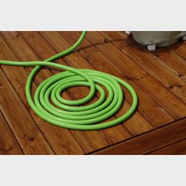 Tubo da giardino allungabile 7,5 metri anti-piega e anti-torsione Magic Soft