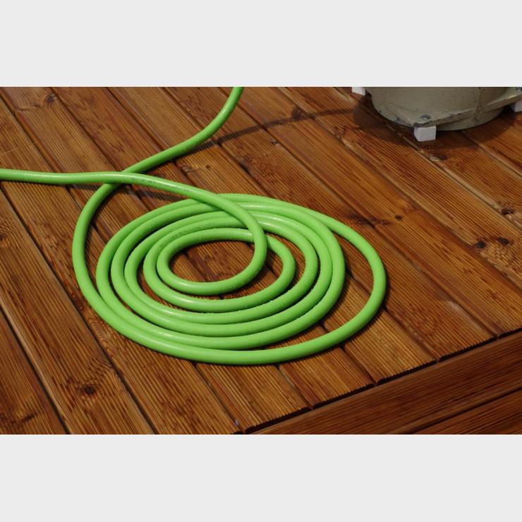 Tubo da giardino allungabile 15 metri anti-piega e anti-torsione Magic Soft