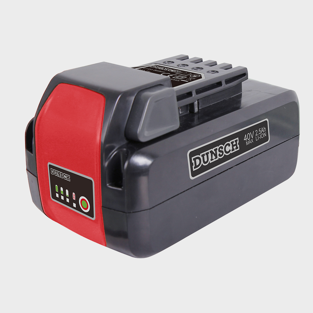 Batteria per utensili DUNSCH 40Volt 2,5Ah