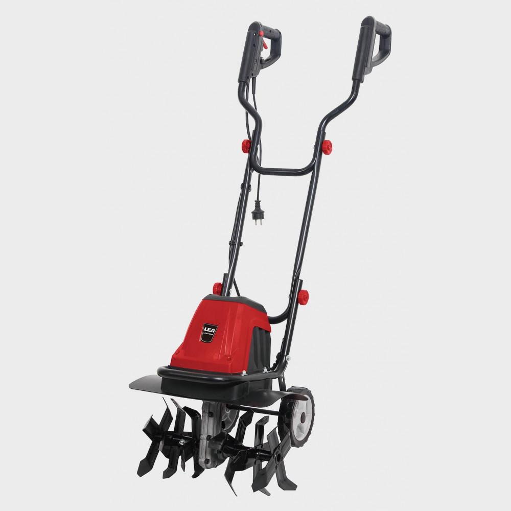 Motozappa elettrozappa 1400W 40 cm Dunsch LE40140-40