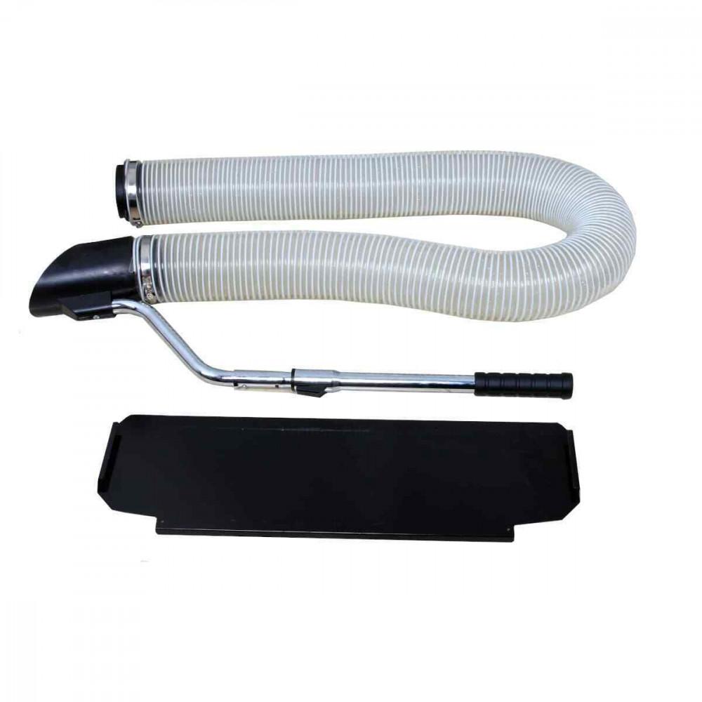 Kit tubo per aspiratore con ruote Dunsch DU53173BV3 4 tempi 173cc