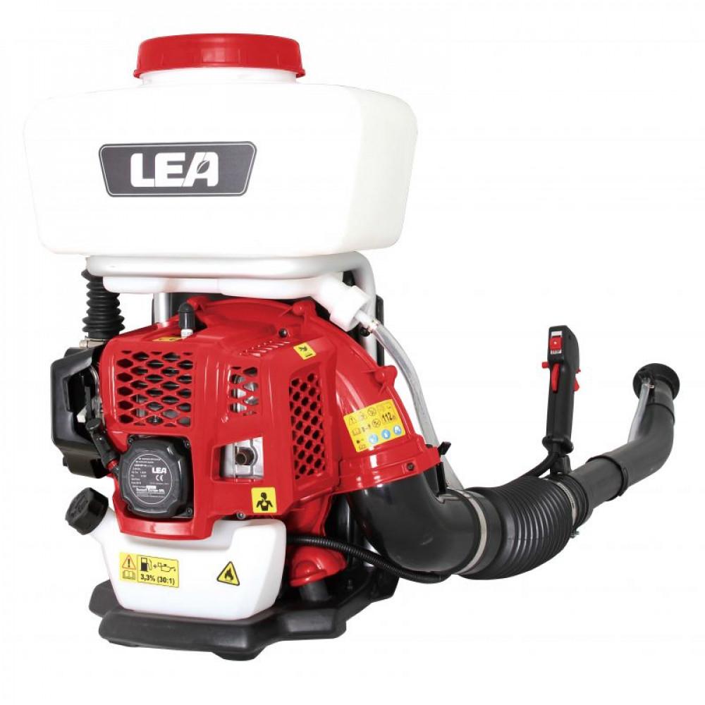Atomizzatore e nebulizzatore a benzina 2 tempi 42.7 cc  LEA - LE87427-14