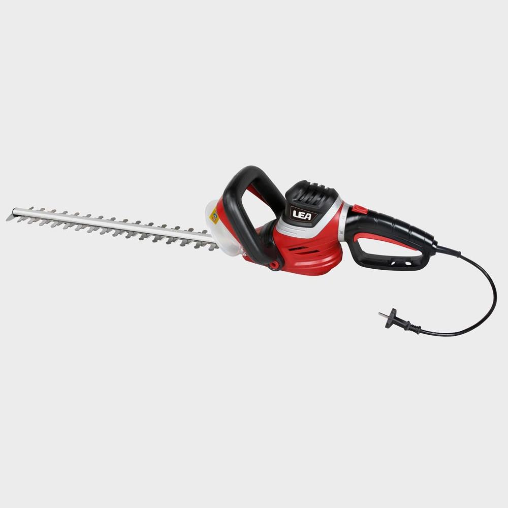 Tagliasiepi elettrico Lea 620 W lama 61 cm - impugnatura girevole LE34062-613DRL
