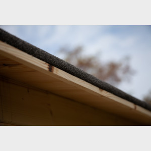 Casetta in legno da giardino Mary cm. 300X300
