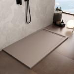 Piatto Doccia Ardesia Sabbia Mineral Marmo | PIETRA GRID