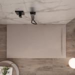 Piatto Doccia Sabbia Effetto Pietra Design | Vincent