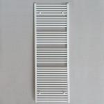 Radiatore Termoarredo scaldasalviette 180x60 bianco interasse 55 cm