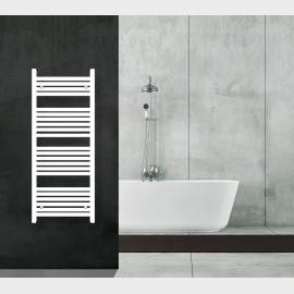 Radiatore Bianco scaldasalviette 120x55 interasse 50 cm