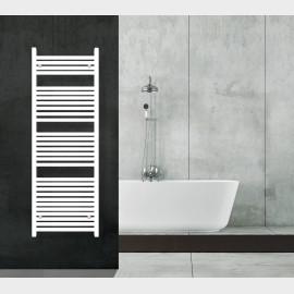 Radiatore Termoarredo scaldasalviette 150x60 bianco interasse 55 cm